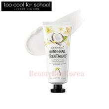 TOO COOL FOR SCHOOL Coconut Hand&Nail Treatment 50ml