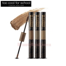 TOO COOL FOR SCHOOL Glamrock Double Proof Brow 3.5g+3.5g