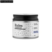 TOO COOL FOR SCHOOL Rules Replenish Hydra Cream 70ml, TOO COOL FOR SCHOOL