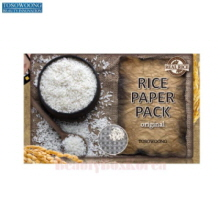 TOSOWOONG Rice Paper Pack 23g