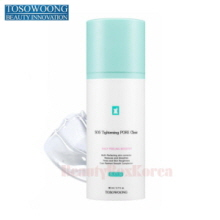 TOSOWOONG SOS Tightening Pore Clinic Peeling Booster 80ml