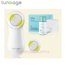 TUNEAGE Dual Spin Spa Set 4items
