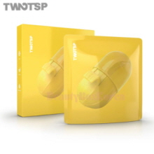 TWOTSP Ggulba Honey Banana Mask 30ml~35ml*5ea