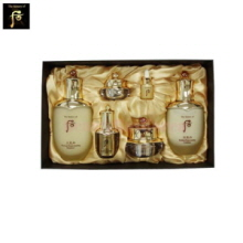 THE HISTORY OF WHOO Cheongidan Hwahyun Special Set 6items