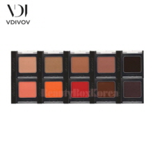 VDIVOV Eye On Shadow 2g (Matte)