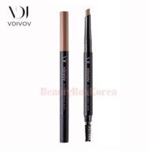 VDIVOV Mega Brow Pencil Auto 0.35g