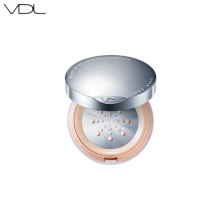VDL Beauty Metal cushion foundation Long Wear SPF50,PA+++ 15g*2,  VDL