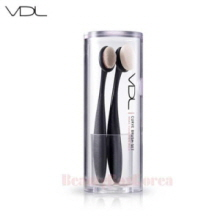VDL Curve Brush Set 2items