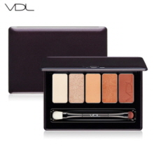 VDL Expert Color Eye Book Mini 7g,  VDL