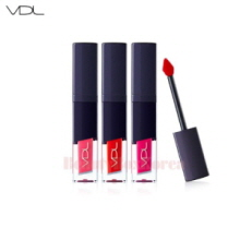 VDL Expert Color Lip Cube Fluid Water 4g