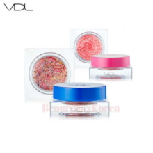 VDL Expert Color Pot Eyes 3.5g [GELATO Colletion]
