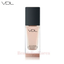VDL Face Supreme  Satin Foundation SPF20 PA++ 35ml