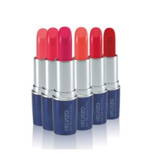 VELVIZO Real Color Shine Lip Stick 3.5g, VELVIZO