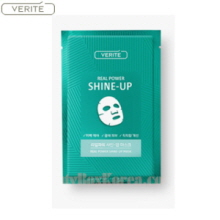 VERITE Real Power Shine Up Mask 25ml, VERITE