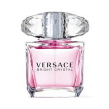 VERSACE Bright Crystal E.D.T 30ml, VERSACE