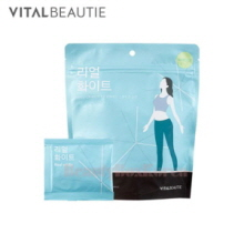 VITALBEAUTIE Real White 33.6 g (400 mg*84 tablets)