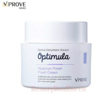 VPROVE Optimula Hyaluron Poten Fresh Cream 50ml