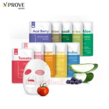VPROVE Phto Therapy Mask Sheet 20g*10ea