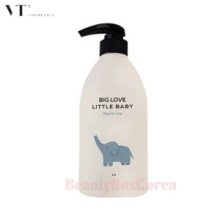 VTº Big Love Little Baby Liquid Soap 450ml