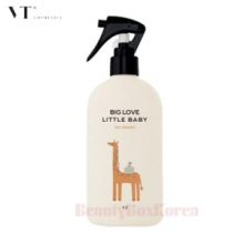 VTº Big Love Little Baby Toy Cleaner 300ml