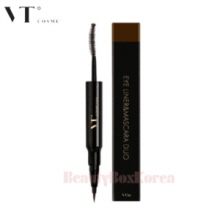 VTº Eye Liner&Mascara Duo 0.5ml+2.5ml,VT