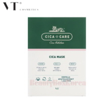 VT Cica Mask Pack 25g*10ea