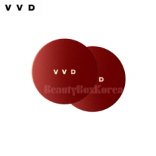VVD Anti Blemish Cover Cushion SPF50+ PA++++ 13g
