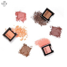 VELY VELY Single Eye Shadow 2g