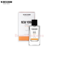 W.DRESSROOM Perfume Spray New York 11am No.33 70ml