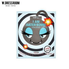 W.DRESSROOM I am Water Bomb! Cellulose Sheet Mask 25g