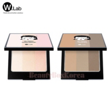 W.LAB 3D Shade Highlighter & Shading 10g