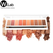 W.LAB Pocket Shadow Palette 7g, W.LAB