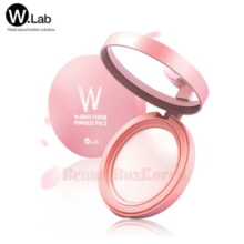 W.LAB W-Airfit Cover Powder Pact 12g