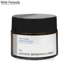 WISH FORMULA Aesthetic Reparative K Cream 50g