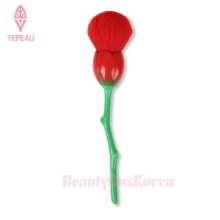 YEPEAU Premium Rose Brush 1ea