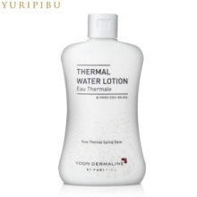 YURI PIBU Thermal Water Lotion 200ml, Own label brand