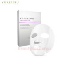 YURIPIBU Cellum Amaid Brightening Mask Set 25g*10ea