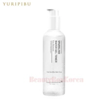 YURIPIBU Sparkling Water Gel Toner 200ml