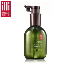 ILLI Deep Cleansing Oil 200ml, ILLI
