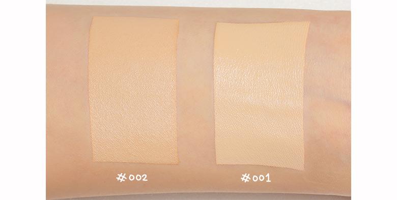 ผลการค้นหารูปภาพสำหรับ 3ce barbapapa fitting cushion foundation