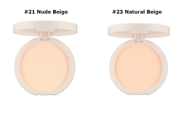 Картинки по запросу NATURE REPUBLIC Pure Shine Powder Pact 12g