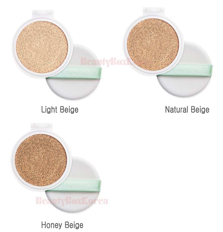 Product Details. ETUDE HOUSE AC Cleanup Mild BB Cushion Refill 14g
