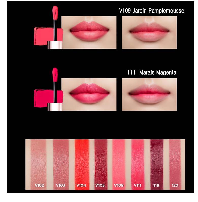 Stylenanda 3ce soft lip lacquer