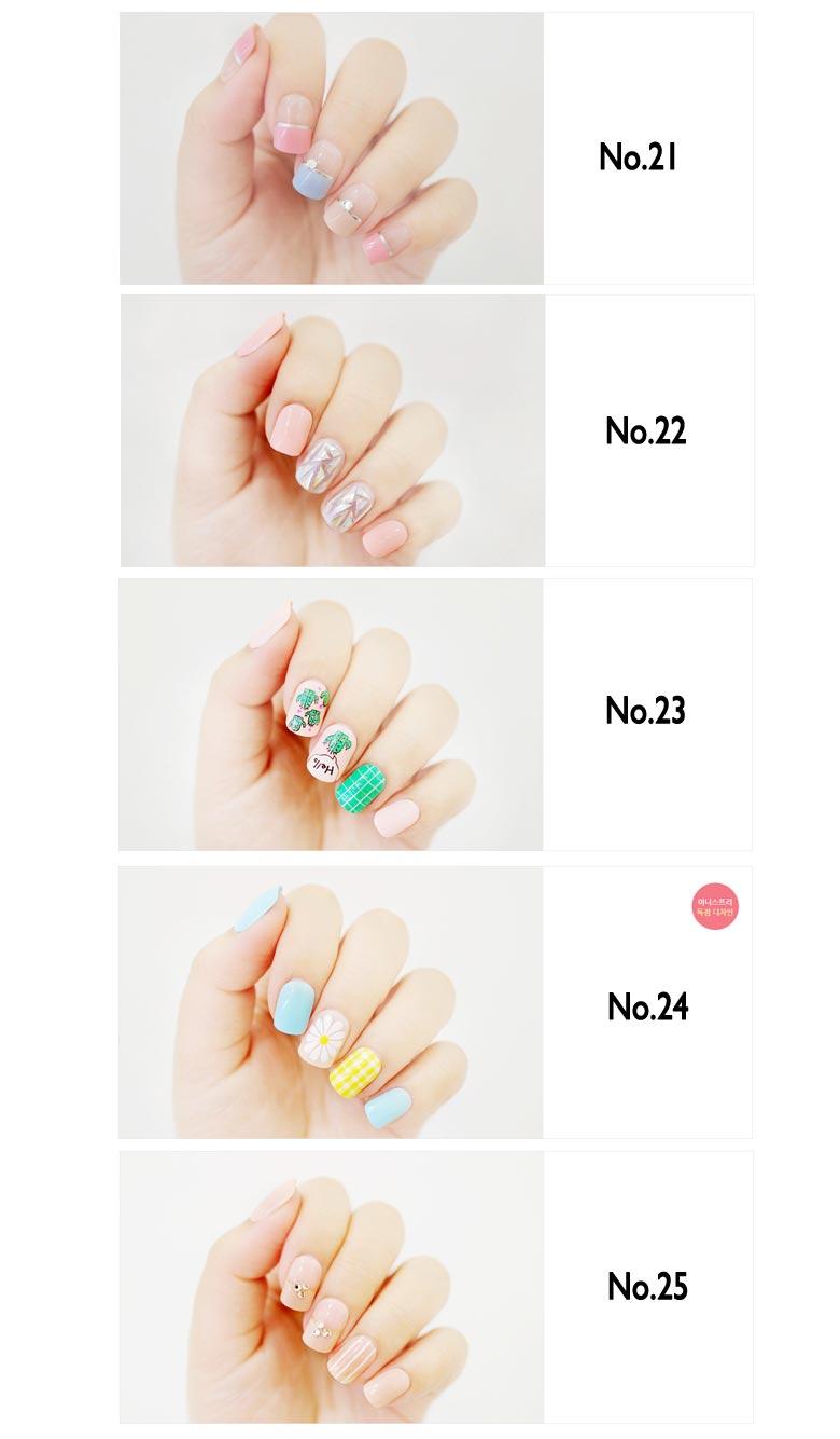 Beauty Box Korea - INNISFREE Dashing Diva Magic Press 1set | Best ...
