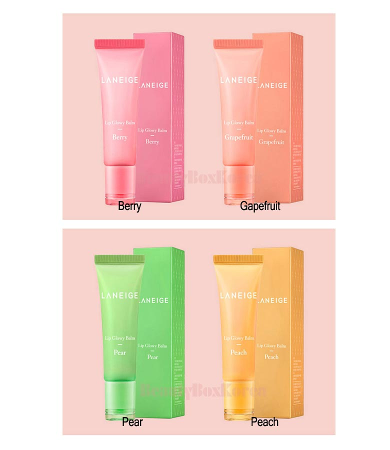 Lip Glowy Balm by Laneige #16