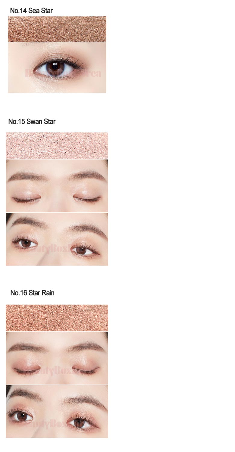 Etude House Bling Eye Stick Beauty Box Korea 14g Best Twist Tube Applicator And A Rounded Tip Ensure Precise Application Delivering Uniform Layer Of Creamy Intense Pigments